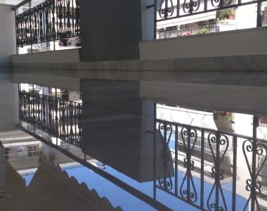 Γυάλισμα μαρμάρων Θεσσαλονίκη